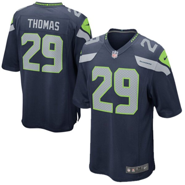 cheap Earl Thomas home jersey