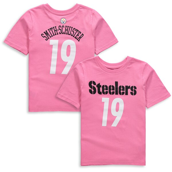 cheap JuJu Smith-Schuster road jersey,who makes official nfl jerseys