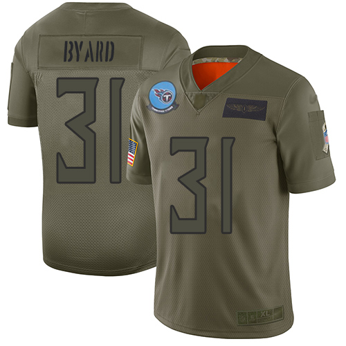 Nike Titans #31 Kevin Byard Camo Youth Stitched NF cheap Discount Cavaliers jersey
